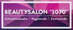 beautysalon1070.nl   Schoonheidssalon – Nagestudio – Zonnestudio Logo